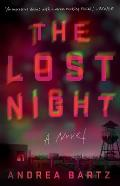 Lost Night A Novel