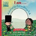 I Am A Journal for Extraordinary Kids