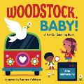 Woodstock Baby A Far Out Counting Book