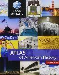 Atlas Of American History Book