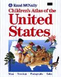 Childrens Atlas Of The United States