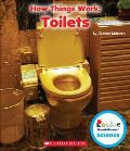 Toilets (Rookie Read-About Science: How Things Work)