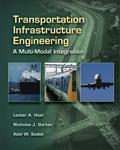 Transportation Infrastructure Engineering A Multimodal Integration