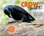 Crow Smarts Inside the Brain of the Worlds Brightest Bird