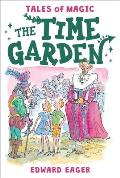 The Time Garden, Volume 4