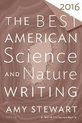 Best American Science & Nature Writing 2016