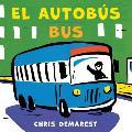 Autobus Bus Bilingual Board Book