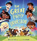 Great Puppy Invasion