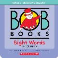 BOB Books: Sight Words: Kindergarten