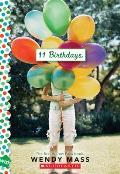 Willow Falls 01 11 Birthdays