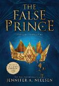 Ascendance Trilogy 01 False Prince