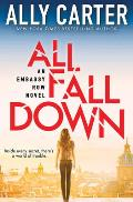 All Fall Down (Embassy Row, Book 1), Volume 1: Book One of Embassy Row