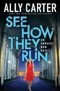 See How They Run (Embassy Row, Book 2), Volume 2
