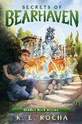 Hidden Rock Rescue Secrets of Bearhaven 3
