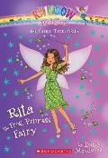 Rita the Frog Princess Fairy (the Fairy Tale Fairies #4)