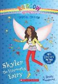 Skyler the Fireworks Fairy Rainbow Magic Special Edition