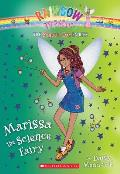 Marissa the Science Fairy