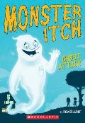Monster Itch 01 Ghost Attack