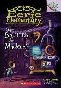 Eerie Elementary 06 Sam Battles the Machine A Branches Book