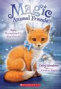 Magic Animal Friends 07 Ruby Fuzzybrushs Star Dance