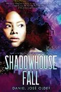 Shadowshaper Cypher 02 Shadowhouse Falls