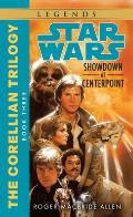Showdown at Centerpoint Corellion Trilogy 3