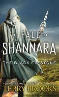 Black Elfstone The Fall of Shannara Book 1