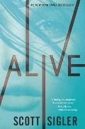 Alive Generations Trilogy Book 1