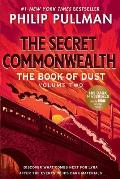 Book of Dust 02 The Secret Commonwealth