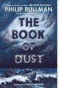 Book of Dust: La Belle Sauvage