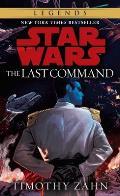 The Last Command: Star Wars Legends: Thrawn 3