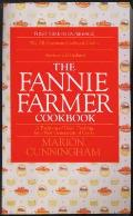 The Fannie Farmer Cookbook: 13th Edition