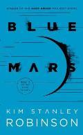 Blue Mars: The Mars Trilogy 3
