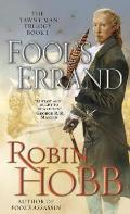 Fools Errand Tawny Man 01