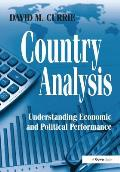 Country Analysis Understanding Economic & Political Performance