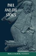 Paul and the Stoics