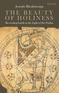 The Beauty of Holiness: Re-Reading Isaiah in the Light of the Psalms