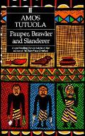 Pauper Brawler & Slanderer
