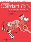 Faber Edition: Superstart||||Superstart Violin