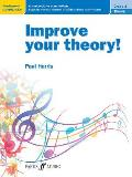 Faber Edition||||Improve Your Theory! Grade 1