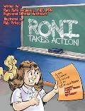 RONI Takes Action: A Call To Action For A Young Girl Who Is Overweight
