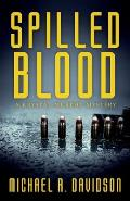 Spilled Blood: A Krystal Murphy Mystery