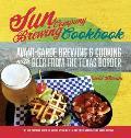 Sun Brewing Company Cookbook