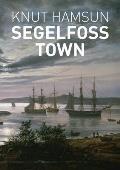 Segelfoss Town