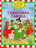 Real Mother Goose Book Of Christmas