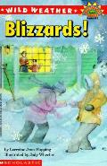 Wild Weather Blizzards