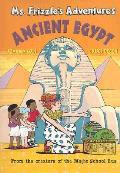 Ms Frizzles Adventures Ancient Egypt