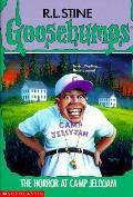 Goosebumps 33 Horror At Camp Jellyjam