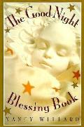 Good Night Blessing Book - Signed Edition