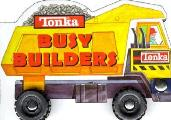 Tonka Busy Builders